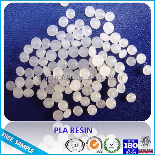 Chemical pla pellets 4043d for plastic film