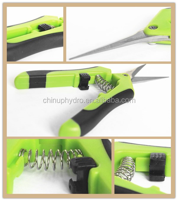 Hydroponics Blade Scissor/ Bonsai Scissors/ Electric Scissors For ...