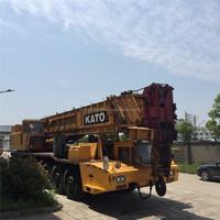 Kato 160 Ton Used Truck Crane For Sale In China,Kato Nk1600 ...