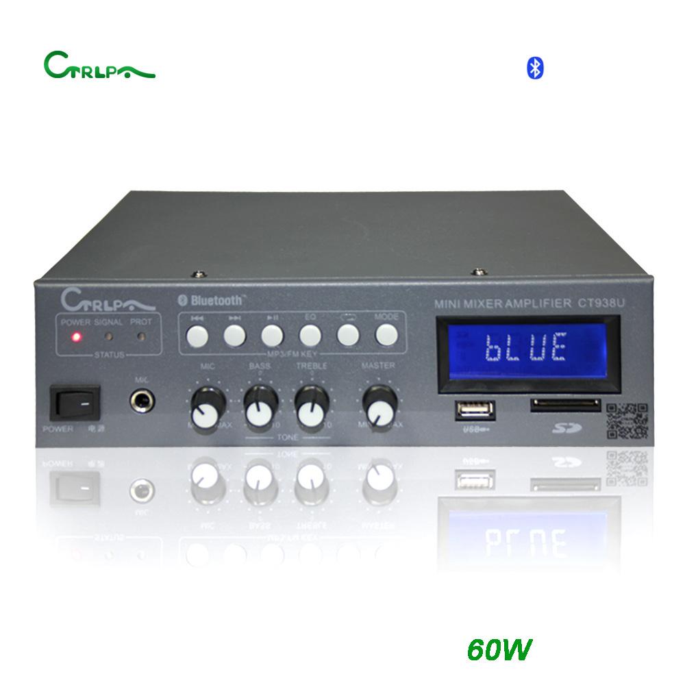 ctrlpa pa syst me multim dia broadcast audio pour la maison bluetooth amplificateur ct938u audio. Black Bedroom Furniture Sets. Home Design Ideas