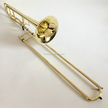 <span class=keywords><strong>Trombone</strong></span> tenore/<span class=keywords><strong>Trombone</strong></span> Tenore Sintonizzazione Diapositiva