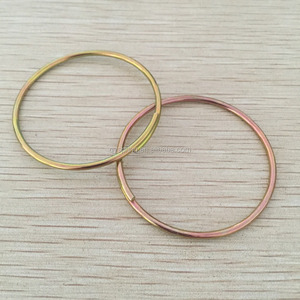 spring ring coil