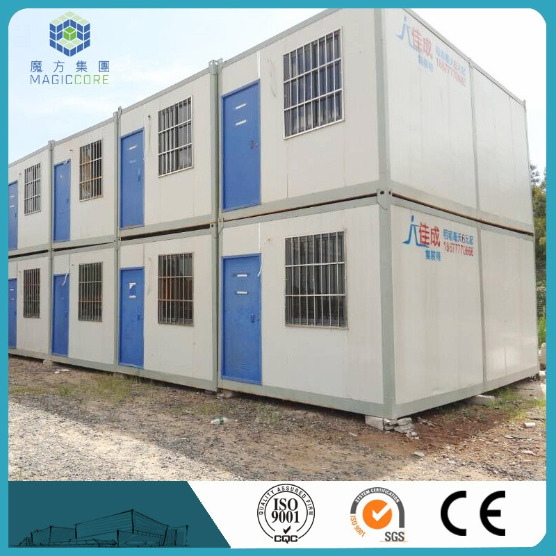 Fast built container van house for sale philippines modular home buy container van house for - Container van homes ...