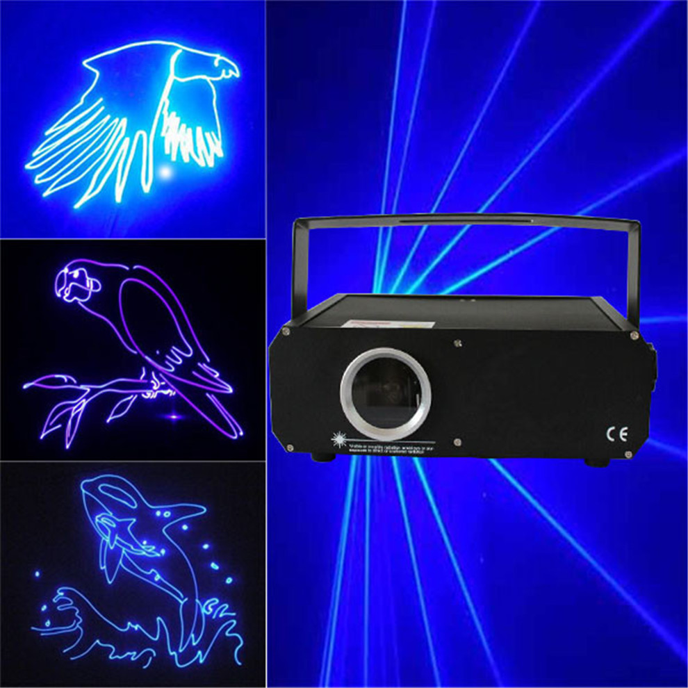 Different Models of image laser projector with Long Service Life