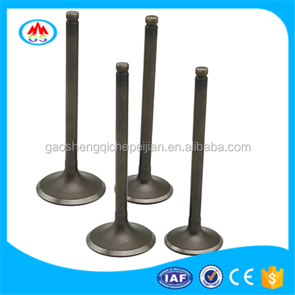 light utility vehicle jeep spare parts engine valves for uaz 452 passenger in russia