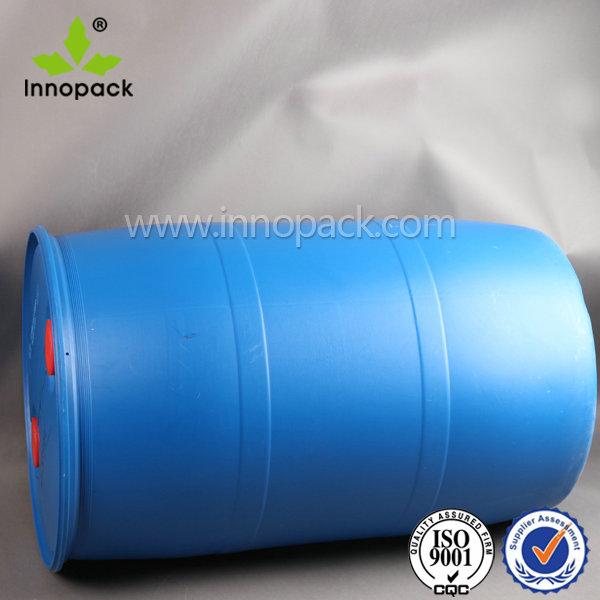 55 gallon plastic fuel plastic drum 200 liter plastic barrel for chemical