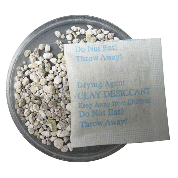 1KG Natural Safe desiccant for shipping container