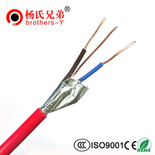 Fire Alarm cable copper Shielded