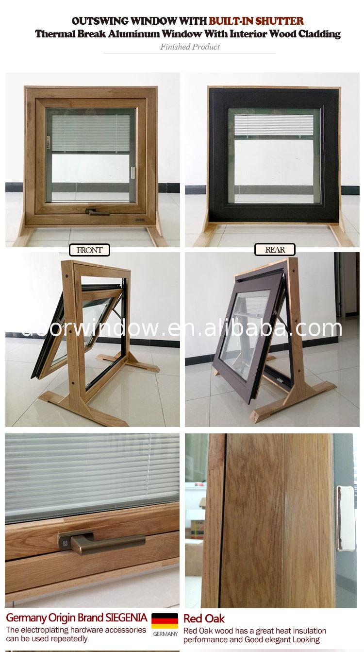 shutter components wooden awning window