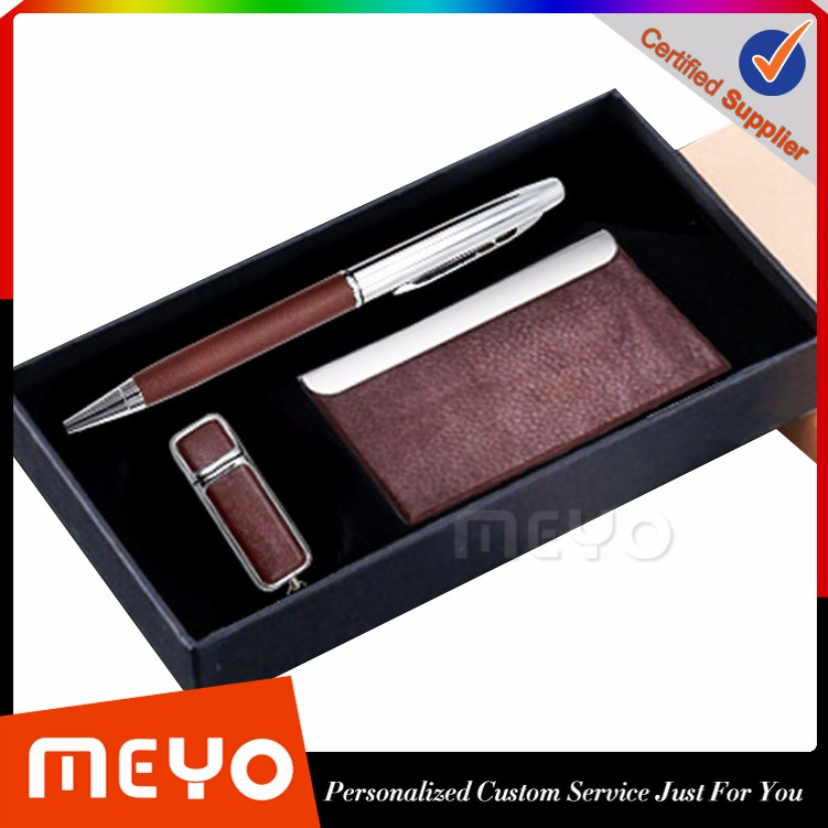 Best Executive Gifts Pen Usb Card Case Employee Gift Ideas - Buy ...