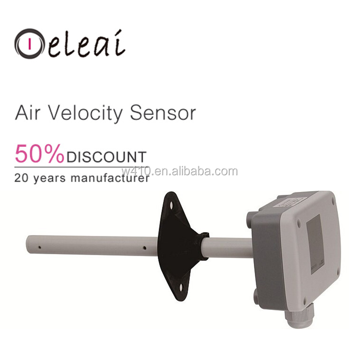 Hot Sale Air Velocity Transmitter with Lowest Price on Alibaba.com