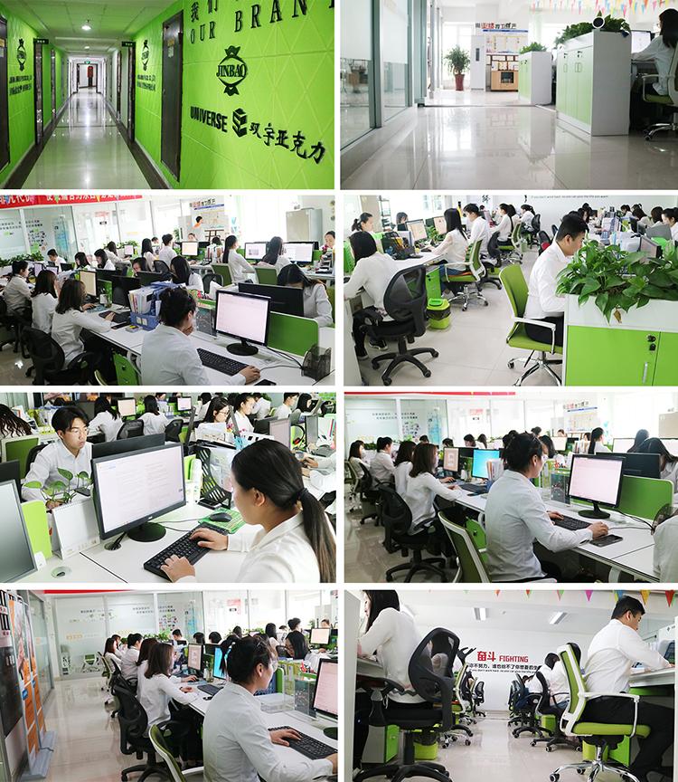 Jinbao Penyimpanan/Meja Bahan PVC Papan Busa PVC Sheet, Forex Celuka Papan