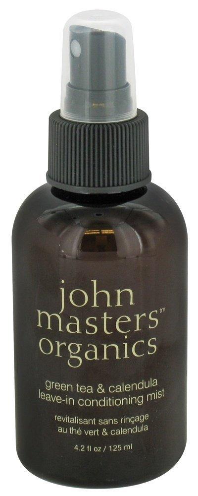 John Masters Organics - Leave-In Conditioning Mist Green Tea & Calendula - 4.2 oz.