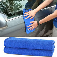 Water Absorbent Microfiber Car & Auto Cleaning Towels