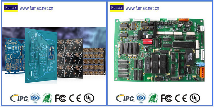 Electronic Ballast Pcb Board/electronic Board Designer /electronic ...