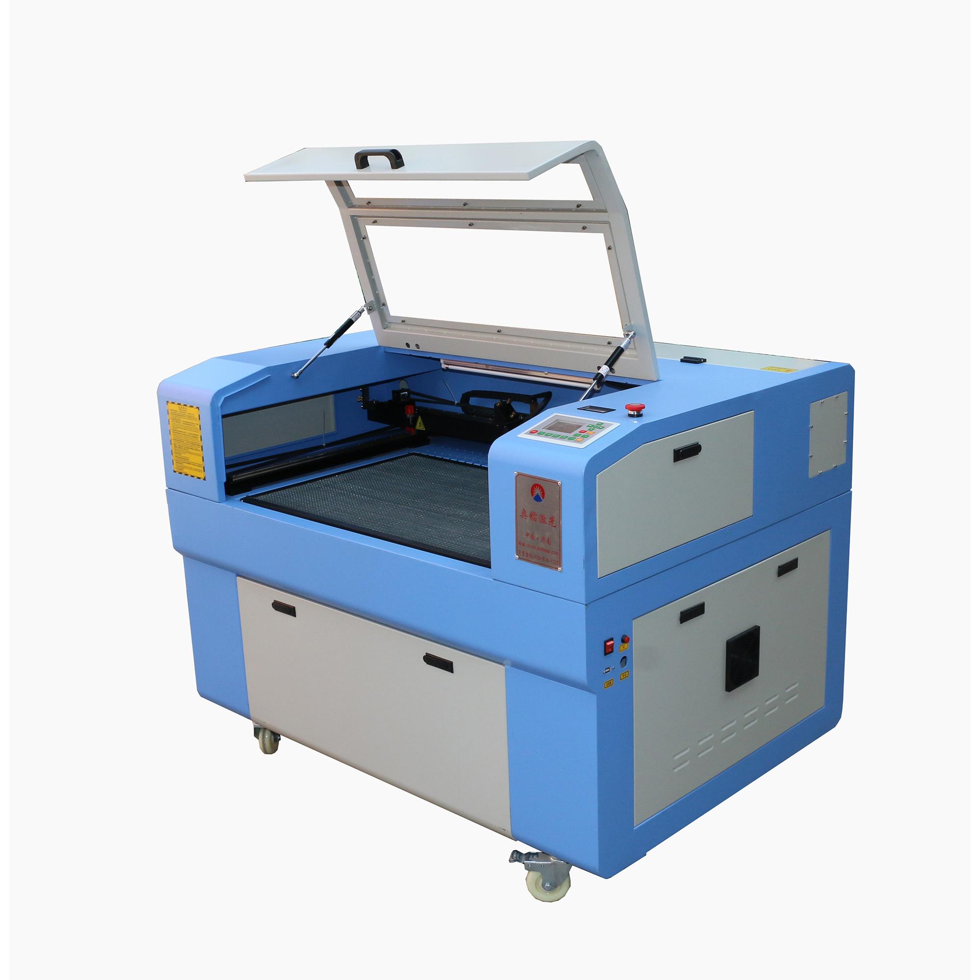 AOL Haute Qualité Sous-surface Intérieure En Cristal 3D Laser Machine de Gravure Prix Souterrain Gravure Laser