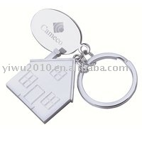 Promotional Auto Accessories,Promotional Key Chains,Keyholder - House Tag