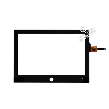 10 Inch Capacitive Touch Panel