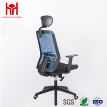 Good quality comfy mesh computer office chair for office desk chair