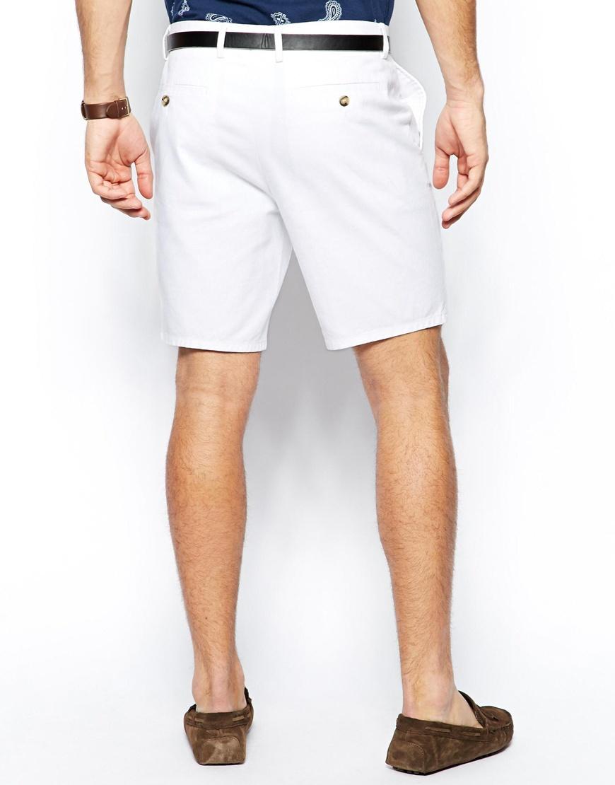 Celana Pendek Pria Bahan Katun Daftar Harga Terkini Dan Terlengkap Casual Kanvas Abu Cln 1027 2016 Berkualitas Tinggi Bisnis Putih Kain
