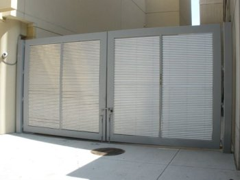 Gates Steel Gates Suppliers Uae Industrial Gates Swing