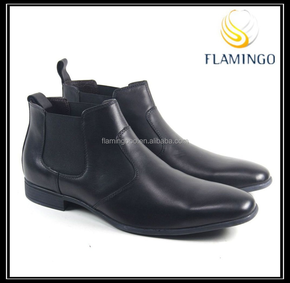 genuine FLAMINGO boots new OEM LATEST 2016 model shoes leather mens ODM xrTrIq