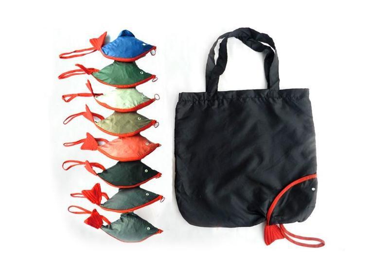 Latest!!! Women Fashion Foldable Shopping Bag Cheapest Promotion ...