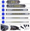 LED Light Bar series10 --6inch,10inch,20inch,30inch,40inch,50inch led off road light