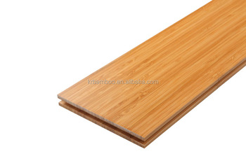 15mm Thickness Clearance Uniclic Carbonized Bamboo Flooring