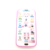 Hot sale kids plastic mini mobile phone toys