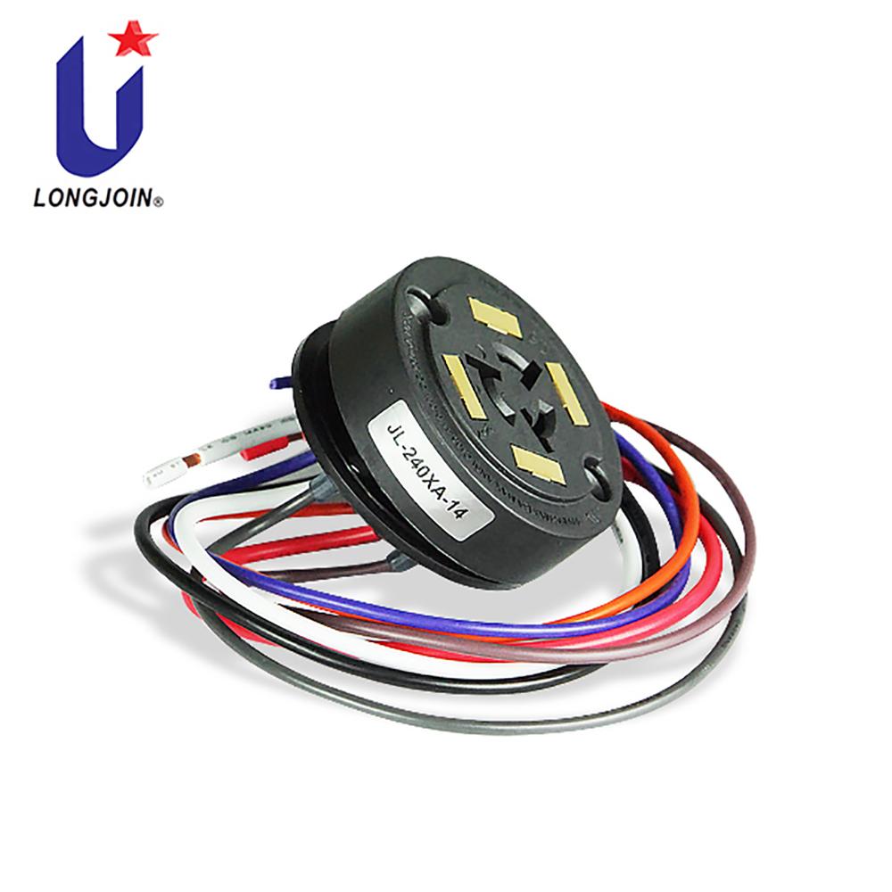 Nema 7 Pin Photocell Sensor For Street Light Ul Listed