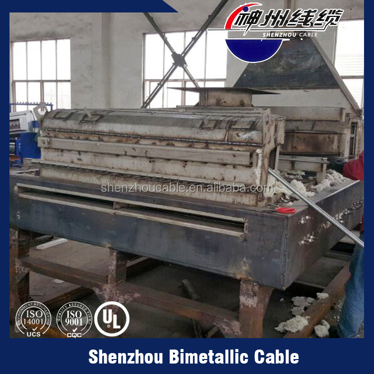 Automatic Horizontal enamelling machine,high quality copper wire ...