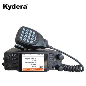 Kydera VHF dmr ip54 mobile radio CDM-550H digital base station  communication high tech vehicle radio