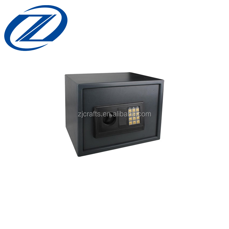 Security Electronica Digital Safe Box Lockers For Home and Hotel