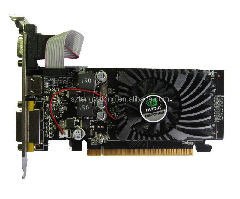 Nvidia Geforce 210 1gb Ddr2 Driver Download