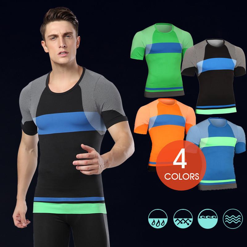 Compression Shirts 17