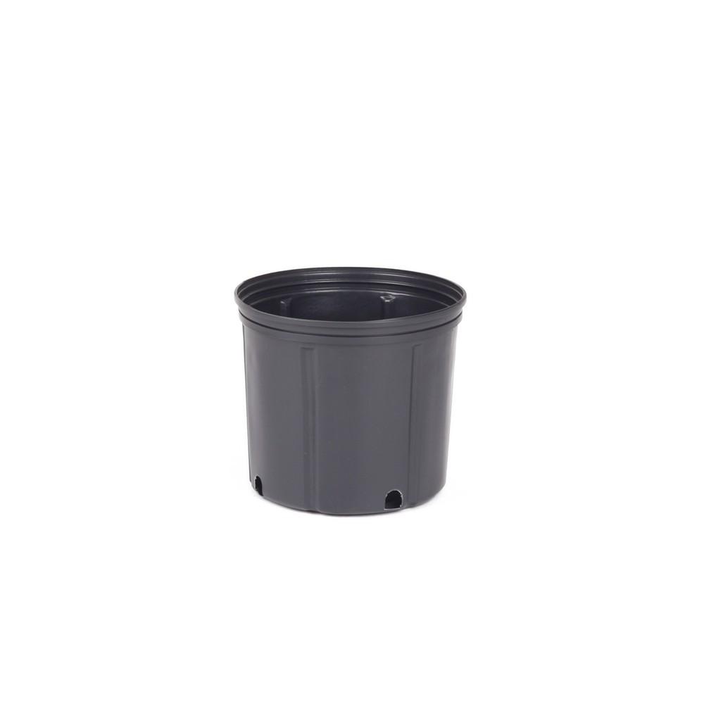 Gros Pot Fleur Plastique pots de pépinière populaires de 2 gallons pour les producteurs de fleurs  pots en plastique de 10 pouces en gros - buy pots de bonsaï,pots de