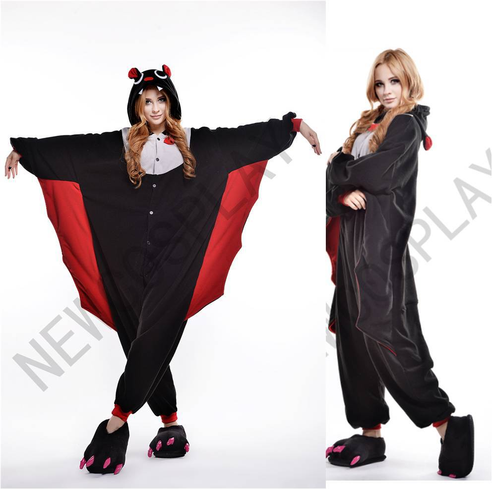 Buy Animal Unisex Pyjamas black bat man batman Fancy Dress Costume Hoodies adult Onesie eeyore fox children mermaid tails in Cheap Price on m.alibaba.com  sc 1 st  Alibaba & Buy Animal Unisex Pyjamas black bat man batman Fancy Dress Costume ...
