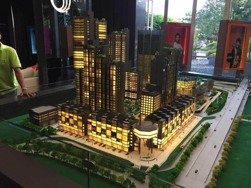 Ho Led Lighting Real Estate Layout Model Scale Maker