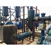 Full Automatic Continuous Waste Tyre Pyrolysis Plant supplier