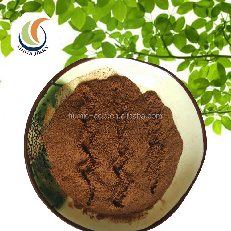 Natural Fertilizer Organic Nutrient Fulvic Acid