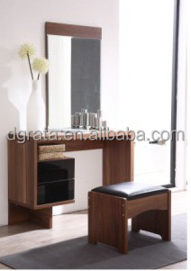 2014 latest design dressing table was made from e1 solid - Dressing table latest design ...