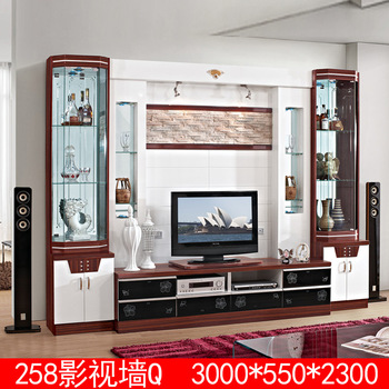2015 new wooden tv racks designs lcd wall mount tv buy. Black Bedroom Furniture Sets. Home Design Ideas