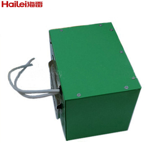 solar street light battery lifepo4 12v 40ah battery