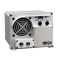 Tripp Lite Dc To AC Inverter/Charger, 750 Watts - RV750ULHW