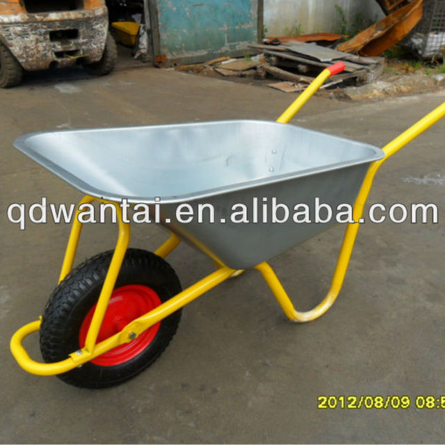 construction of bungalow wheelbarrow WB6404H China supply