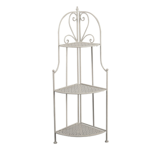 New 3-Tier Kd Metal Shelf Home Storage In Storage Holders Racks For Bath Toilet Supplies
