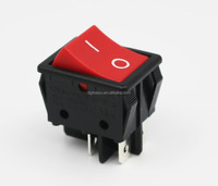 25A/125VAC 25A/250VAC On-Off Rocker Switches/Waterproof Cover