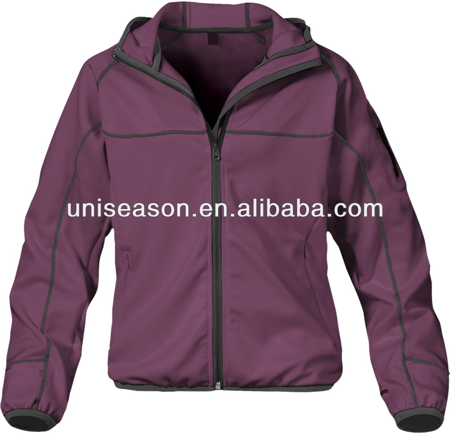 Women Microfiber Fleece Jacket Women Microfiber Fleece Jacket