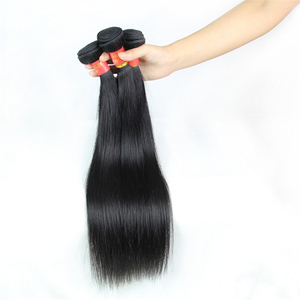 Factory Wholesale Cuticle Aligned Cheap Brazilian Hair Vendor 100% Natural Virgin Remy Human Hair Extension Weave Bundles